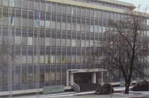 Centroprojekt, Zlín