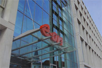 City Center České Budějovice