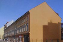 METEOR A, Praha 8 - Karlín